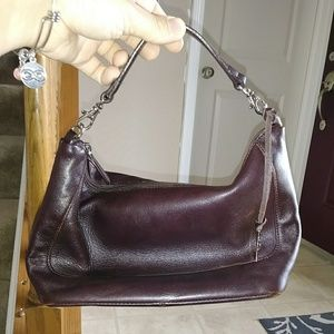 Like New Etienne Aigner 💯 Leather Mini Hand Bag